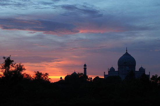 Private Agra Same Day tour from Jaipur...