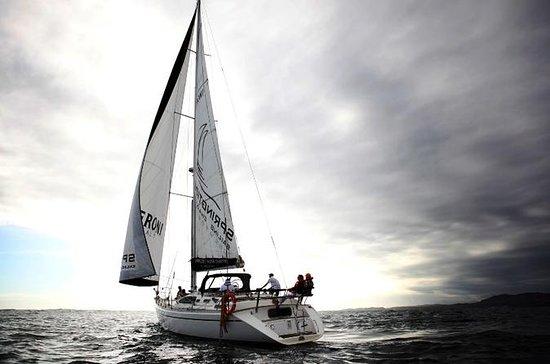 Sunset Sailing Cruise from Knysna