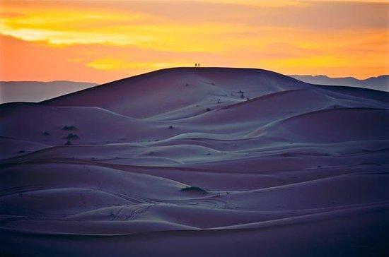 Private Morocco Desert Tour : 4-day...
