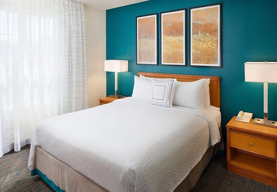 Saddle River, Nueva Jersey: Guest room