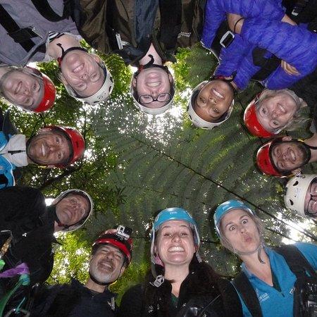 Rotorua Canopy Tours: photo1.jpg