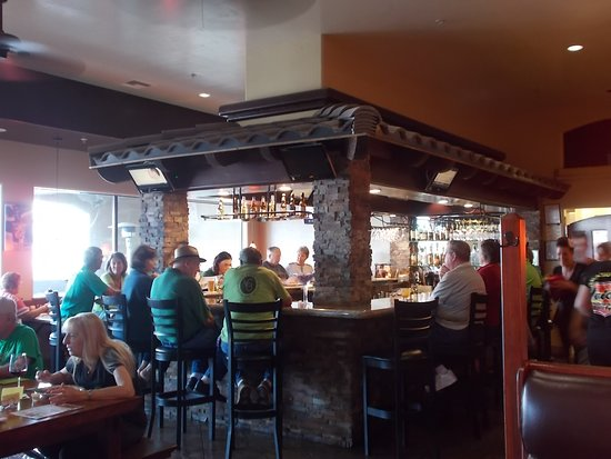 Juicy's The Place with the Great Food: Juicy's, The Place with the Great Food, Lake Havasu City, Arizona.