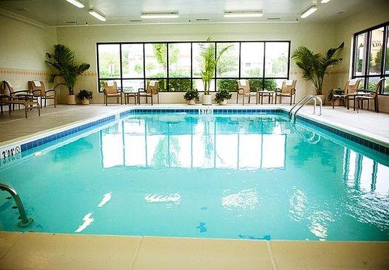 Sharonville, Ohio: Health club