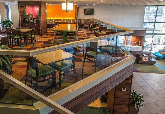 Sharonville, Ohio: Restaurant