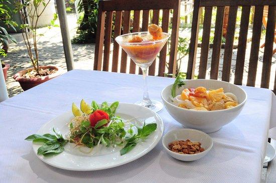 Tỉnh Quảng Nam, Việt Nam: Mỳ Quảng Noodles