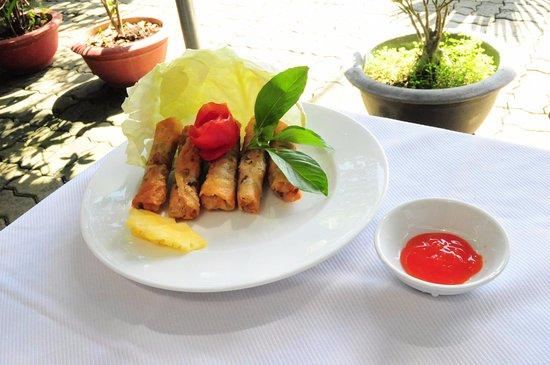 Tỉnh Quảng Nam, Việt Nam: simhapura rolls