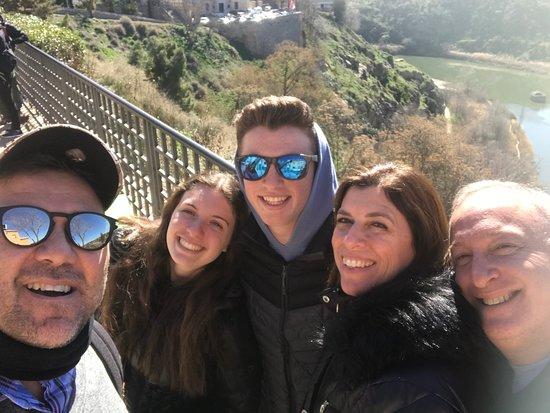 Jewish Segovia and Jewish  Toledo照片