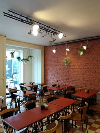 Etterbeek, Belgio: interior