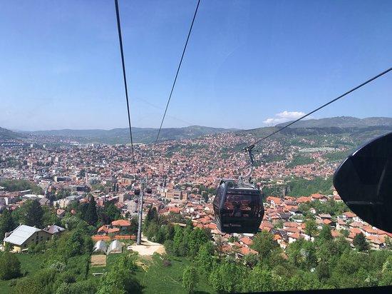 Sarajevo City Center Φωτογραφία