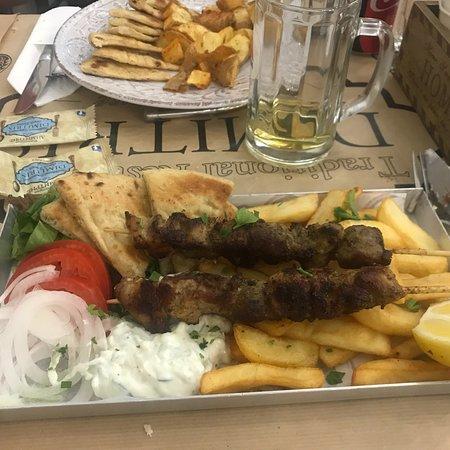 Dimitris Steak House ภาพถ่าย