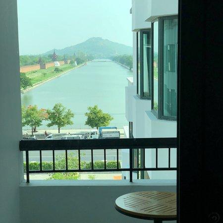 Hilton Mandalay Photo