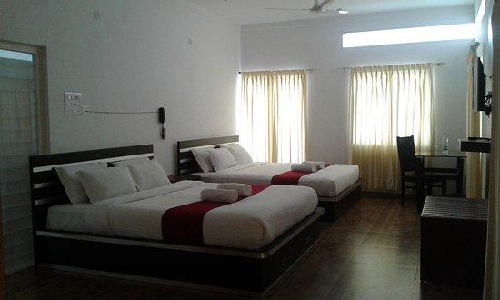 Cheap Hotel Rooms In Mysore