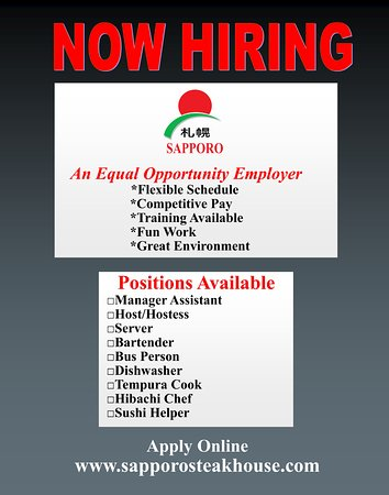 University Place, WA: HIRING NOW
