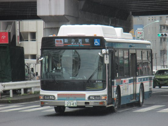Shuttle Seven: シャトルセブン