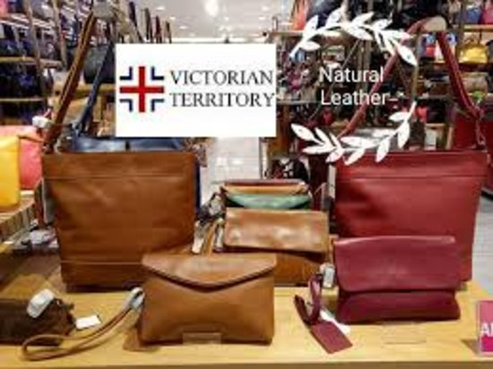 2c565fa6fd Victorian Territory Handbags Outlet in Singapore