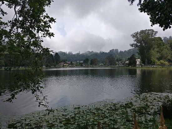 科代湖邊旅館照片
