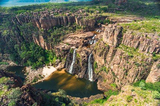 写真カカドゥ国立公園枚