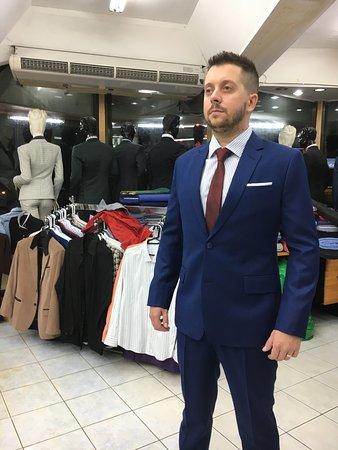 Tito Fashion: very happy customer