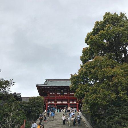 Tsurugaoka Hachimangu Shrine: photo7.jpg