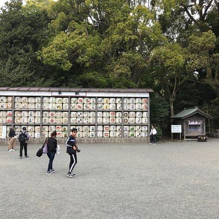 Tsurugaoka Hachimangu Shrine: photo8.jpg
