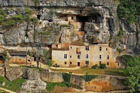 Exploreo: Maison forte de Reignac
