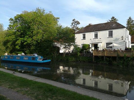 Kintbury, UK: IMG_20180517_185323_large.jpg