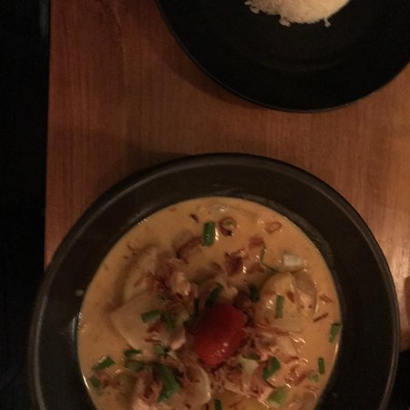 Bilde fra LINK Cuisine & Lounge