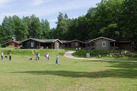 Entrance - Picture of Nelijarve Holiday Centre, Aegviidu - Tripadvisor
