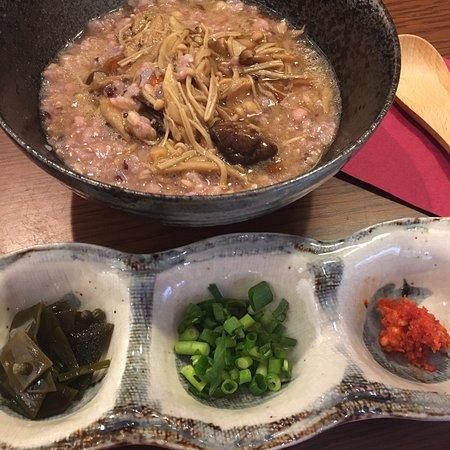 Yukinoshita Vegetarian Restaurant Φωτογραφία