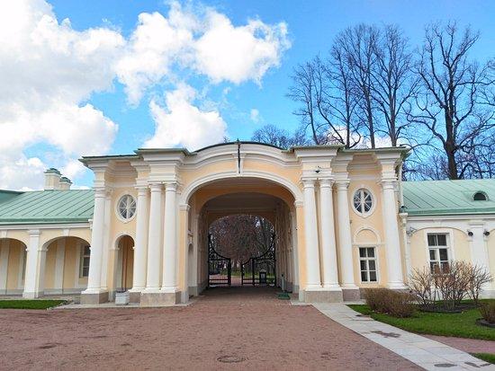 Oranienbaum State Museum Reserve照片