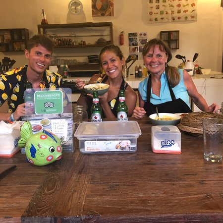 Gili Air Cooking Classes Photo