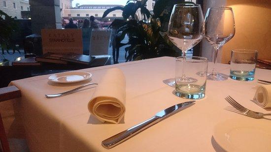 Avorio Restaurant: Il nostro Ristorante