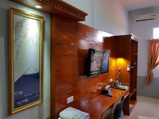 Hotel Multi Sentosa - Putussibau
