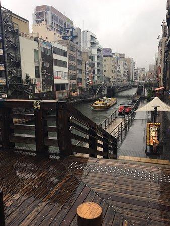 太左衛門橋から相合橋 - 大阪市...