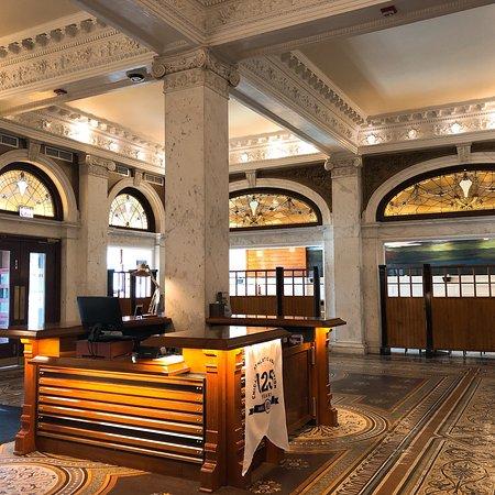 Chicago Athletic Association Hotel Φωτογραφία