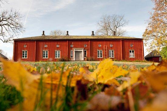 Säffle, สวีเดน: von Echstedtska gården