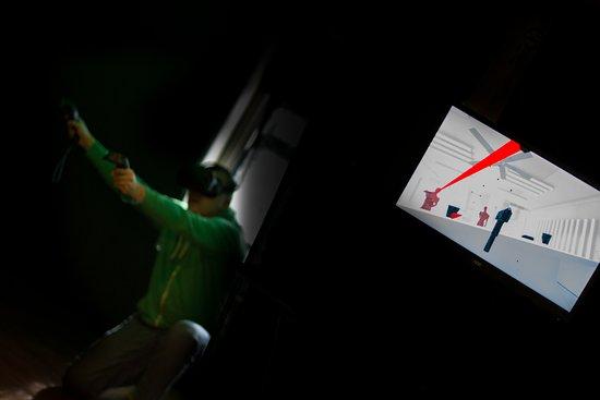 VR Pit
