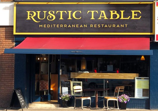 Rustic Table Birmingham Updated 2020 Restaurant Reviews