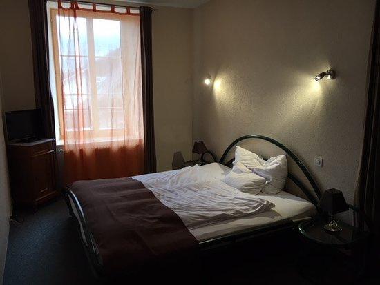 Hotel Bellevue-Onnens: Camera no. 25