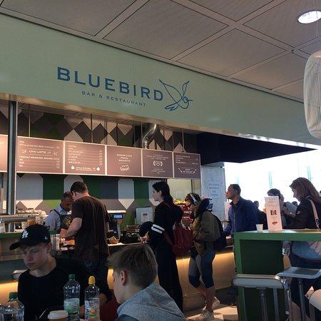 Bluebird Bar