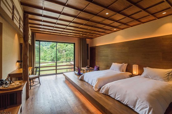 Interior - Picture of Onsen at Moncham, Mae Rim - Tripadvisor