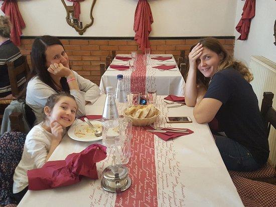 Taverna Dei Fieschi: lasciamo perdere dai