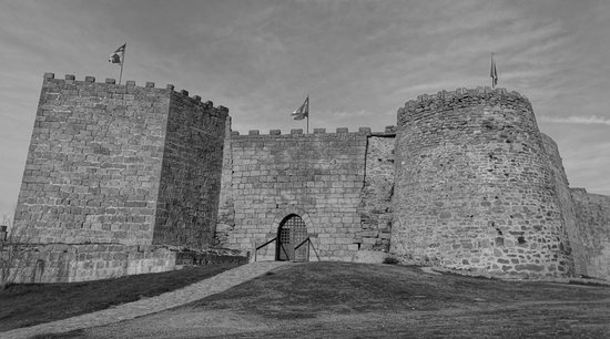 Ledesma, Spain: Fortaleza (Castillo)