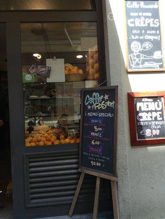 Caffe Rosano – fotografija