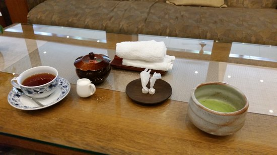 Hidatei Hanaougi: accoglienza