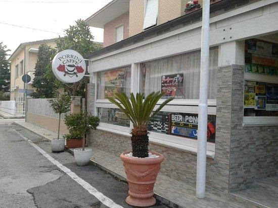 Roseto Degli Abruzzi Restaurants