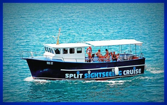 Split Sightseeing Cruise