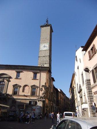 Viterbo Historic Centre: Palazzo dei Papi