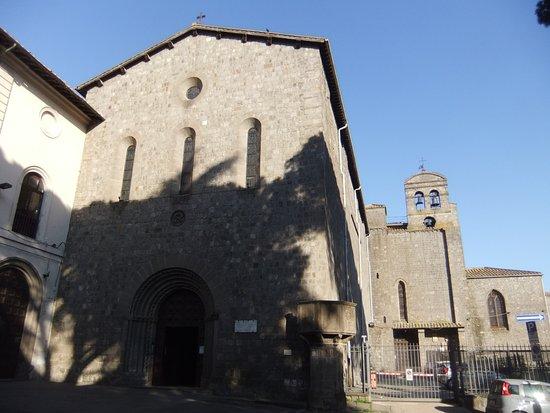 Viterbo Historic Centre: Piazza del Plebiscito
