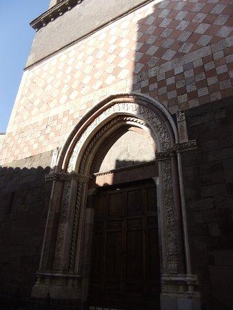 Viterbo Historic Centre: Chiesa di Santa Maria della Salute